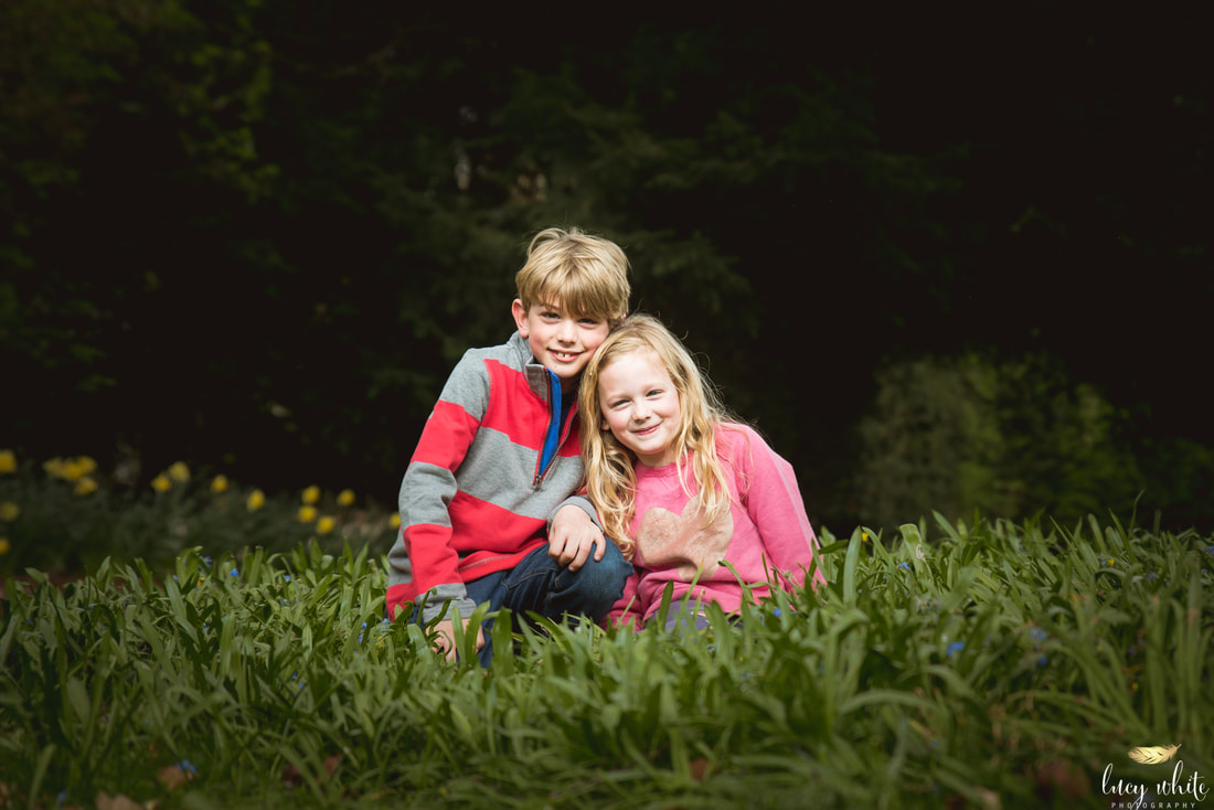 Northallerton Thirsk Family Child Photographer Solberge Hall
