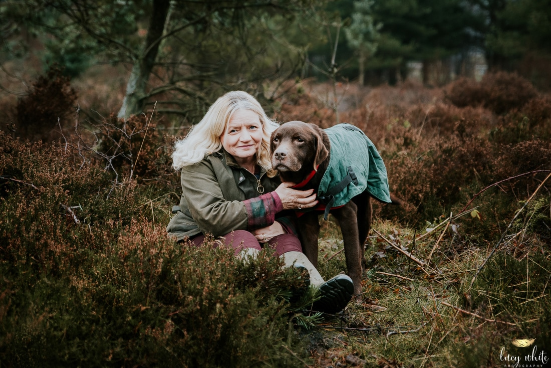 Dog Photographer Easingwold
