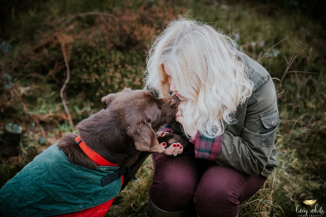 Dog Photographer Northallerton